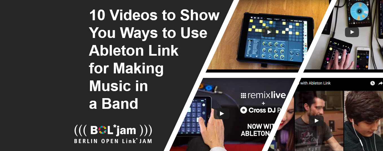 BOLjam_Ableton_Link_Videos1